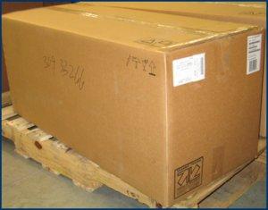 Exabyte 110L LTO3 8TB Tape Library 10SL 270018-1424 NEW
