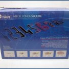 Troy HP Black MICR Toner Cartridge P2015 02-812-12-001