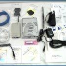 Pegasus 802.11g Wijet Wireless Kit 00WJ-110004-20