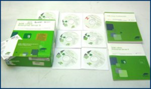 Novell SUSE Linux Enterprise Server 9.0 00662644466750