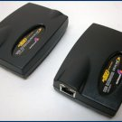 StarTech USBthere 1 Port Webcam Extender USB100EXT