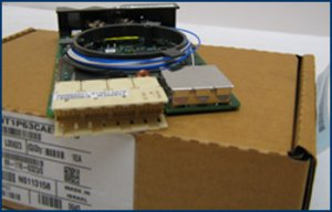 Nortel Electro Optical Interface Pack NT1P63CAE5
