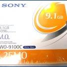 Sony 9.1GB WORM Disk Single Cartridge CWO9100C  NEW