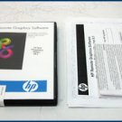 HP Remote Graphics v5 Workstation Software GN035AA NEW!