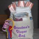 Grandma Diaper  Bag Free Shipping
