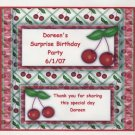 Personalized Candy Wrapper Free Shipping