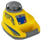 Trimble Spectra LL300 Rotary Laser Level with CR600 Machine Mount Receiver and Carrying Case