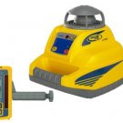 Trimble Spectra LL300 Rotary Laser Level with HL450 Digital Smart Receiver and Carrying Case