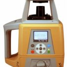 Topcon RL-100 1S Single Slope Grade Construction Laser Level with LS-80B Receiver (57127L)