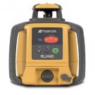 Topcon RL-H4C Construction Laser Level with Slope Match DB Kit 57177