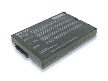 Acer TravelMate 525TX Laptop Battery 4400mAh
