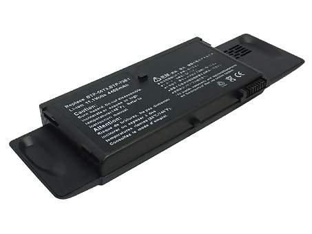 Acer TravelMate 370TCi Laptop Battery 4400mAh