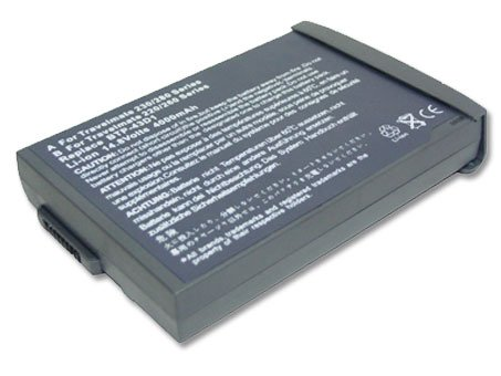 Acer TravelMate 261XV Laptop Battery 4000mAh