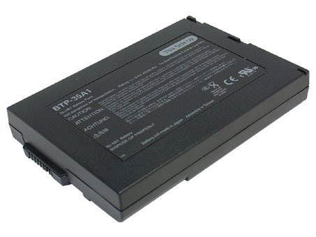 Acer TravelMate 210T Laptop Battery 4000mAh