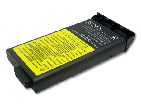 IBM ThinkPad i1410 Laptop Battery 4000mAh