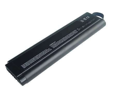 Hitachi Vision plus 5000 Laptop Battery 4000mAh