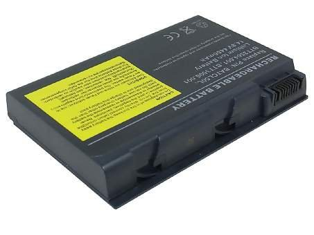 Acer TravelMate 4651LM Laptop Battery 4400mAh