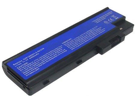 Acer Aspire 9302WSMi Batery