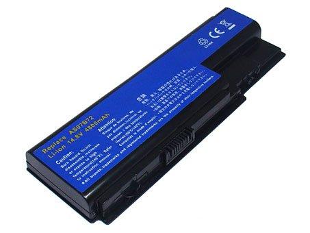 Acer Aspire 5520-6A2G12Mi Laptop Battery