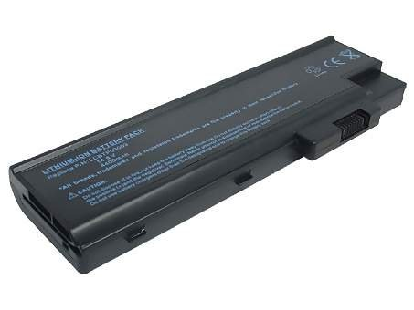Acer LCBTP03003 Laptop Battery 4400mAh