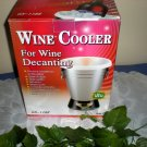 Wine Cooler For Wine Decanting Wine Chiller GS-1188 NEW