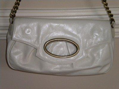 Hobo International Leather Madelena Handbag Purse $380