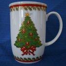 Otagiri Christmas Tree Cup Mug, MaryAnn Baker Japan