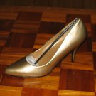Classic Gold Pumps by Pleaser - Brand New in Box - 14