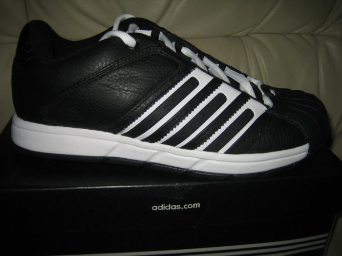 SOLD - ADIDAS MENS SNEAKERS SKATE SHOES SIZE 10.5 NIB new in box tennis shoes athletic