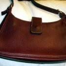 AUTHENTIC RED COACH HOBO SOHO GENUINE SOFT LEATHER WOMEN'S BAG HANDBAG
