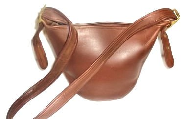 #1 AUTHENTIC COACH BROWN bucket JANICE LEGACY BAG PURSE HANDBAG GENUINE LEATHER WOMEN'S ACCESSORY