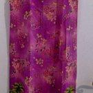 GIRL'S DRESS SZ 8 CLOTHES CLOTHING PRETTY TROPICAL PARADISE PARROT HAWAII L@@K