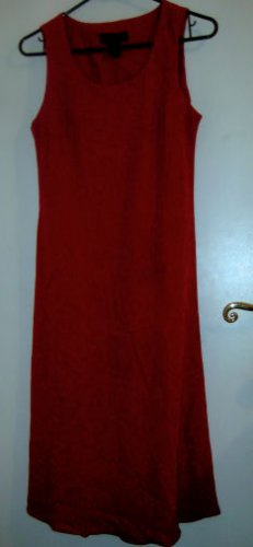 red audrey hepburn dress christmas short sexy polyester small 6 new year's women's clothes