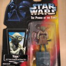 YODA STAR WARS TOY KIDS COLLECTOR'S ITEM DECORATIVE FIGURINE COLLECTIBLE
