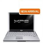 XPS M1330 LAPTOP DELL NOTEBOOK COMPUTER ELECTRONIC INTEL CORE 2 DUO GAMING VISTA WIFI BLUETOOTH