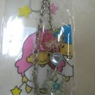 HELLO KITTY boy girl diamond strap charm CELL PHONE DIGITAL CAMERA IPOD I-POD accessory PURSE