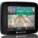 NAVIGON 2100 NAVIGATION GPS SYSTEM Portable 3D car accessory travel gadget