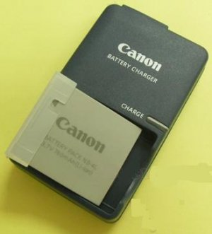 original oem Battery NB-4L & Charger CB-2LVE Canon sd1000 sd1100 SD750 SD960 electronic home travel