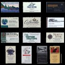 1000 business cards advertising print standard glossy matte finish you design it INVITATION