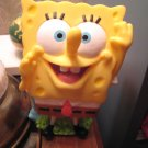 SPONGEBOB rubber figurine DOLL cartoon collectibles TOY CHILDREN'S ROOM DECOR CUTE GIFT HOME