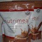 NUTRIMEAL DRINK MIX DUTCH CHOCOLATE USANA VITAMINS VITAMIN SUPPLEMENT FAMILY HOME HEALTH BEAUTY GIFT
