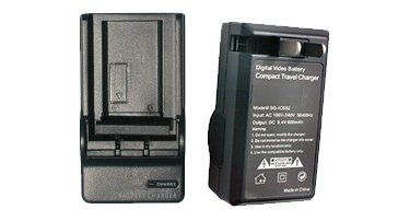 Charger Canon CB-2LX NB-5L Battery sd700 sd800 sd900 ixus powershot camera electronic accessory