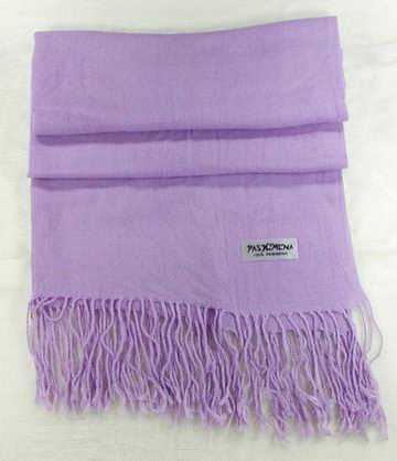 purple lavender 100% Pashmina Cashmere Wool Shawl Scarf NEW CLOTHING WOMEN'S MEN'S ACCESSORY FASHION