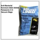10 Kenmore 50558 5055 50557 Canister Vacuum Bags C-5 home family allergy filter hypoallergenic