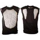 XXL Invert Chest Protector New w/ Tags Empire Dye Proto JT PAINTBALL CLOTHING ACCESSORY MEN'S
