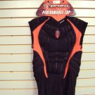 PROTO PERFORMANCE TOP RED/BLACK XXL PN 74010007 NOS PAINTBALL CLOTHING ACCESSORY MEN'S