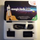 NEW Magic Jack Plus USB Phone Jack 1 year free service No Computer Needed electronic accessory