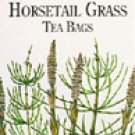 Alvita Horsetail Grass Tea lot 5 x 24 Bags home remedy health family garden kitchen food