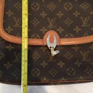 authentic vintage louis vuitton handbag purse 70s women's accessory