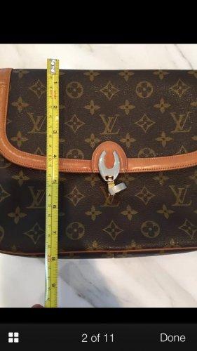 authentic vintage louis vuitton handbag purse 70s women's accessory